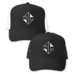 TL Logo Trucker Caps